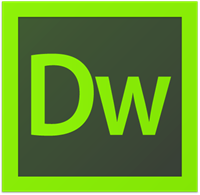 dreamweaver no curso de web design