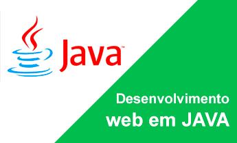 Desenvolvimento web em JAVA